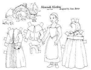 Hannah Harlow