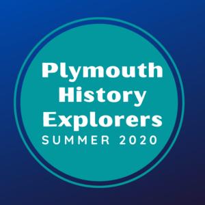 History Explorers Logo